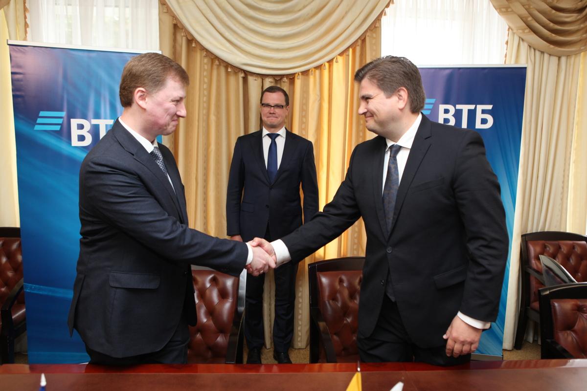В Ярославле подписали соглашение, которое упростит процедуру получения субсидий для бизнеса