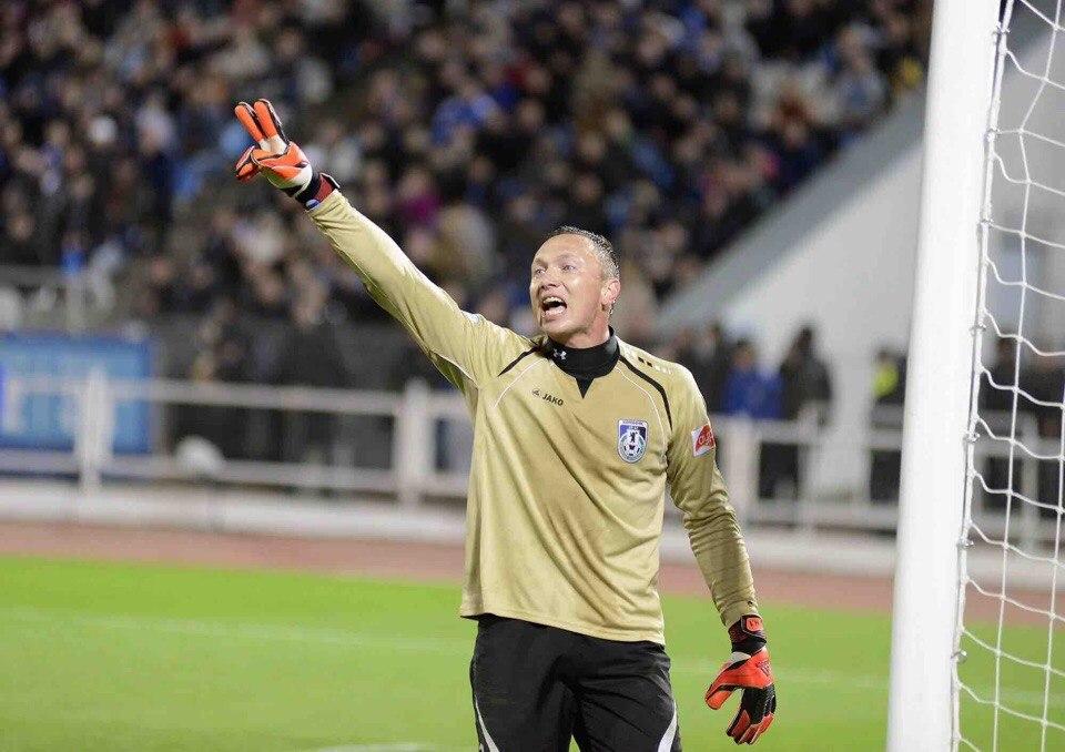 Известный ярославский вратарь вошел в тренерский штаб «Шинника»