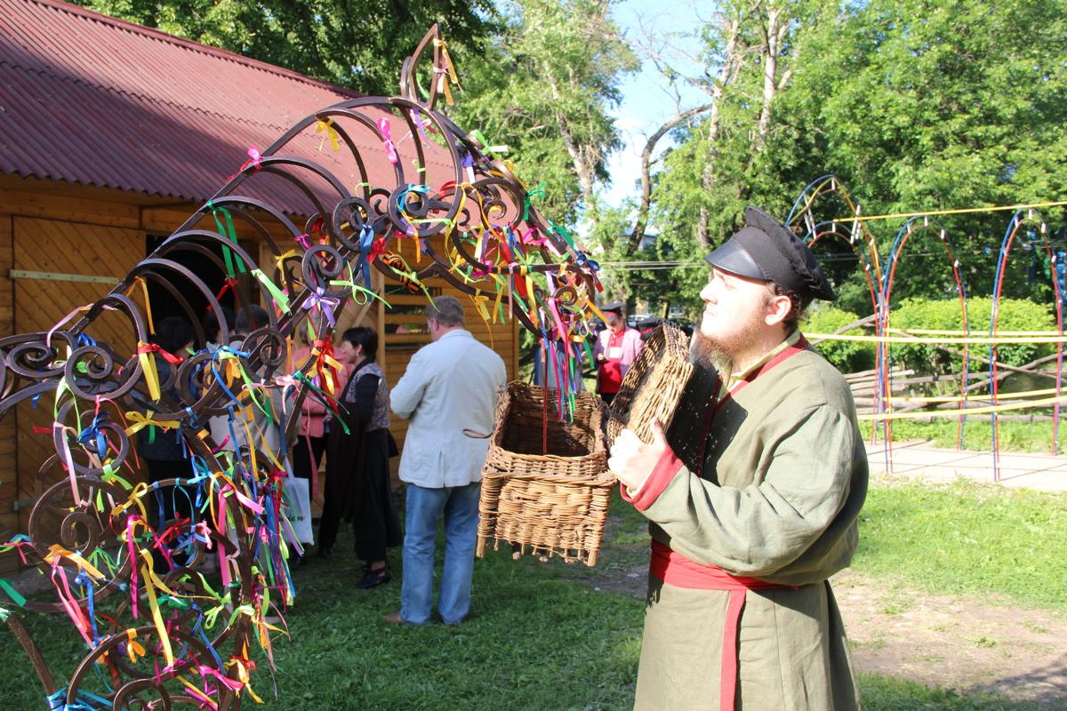 В Ярославской области в воскресенье пройдет фестиваль дорожной песни «Страна ямщика»