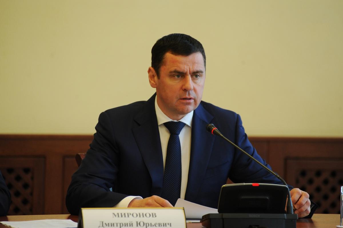 В Ярославской области планируют за год сократить число убыточных государственных и муниципальных предприятий на 16%