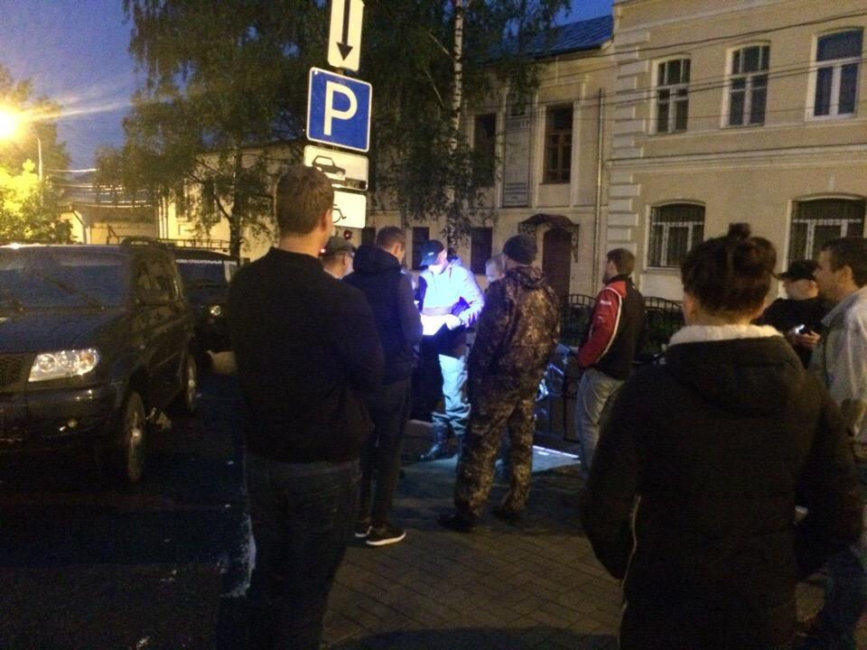 История одного поиска: Благодаря ярославцам удалось найти пропавшую 23-летнюю девушку