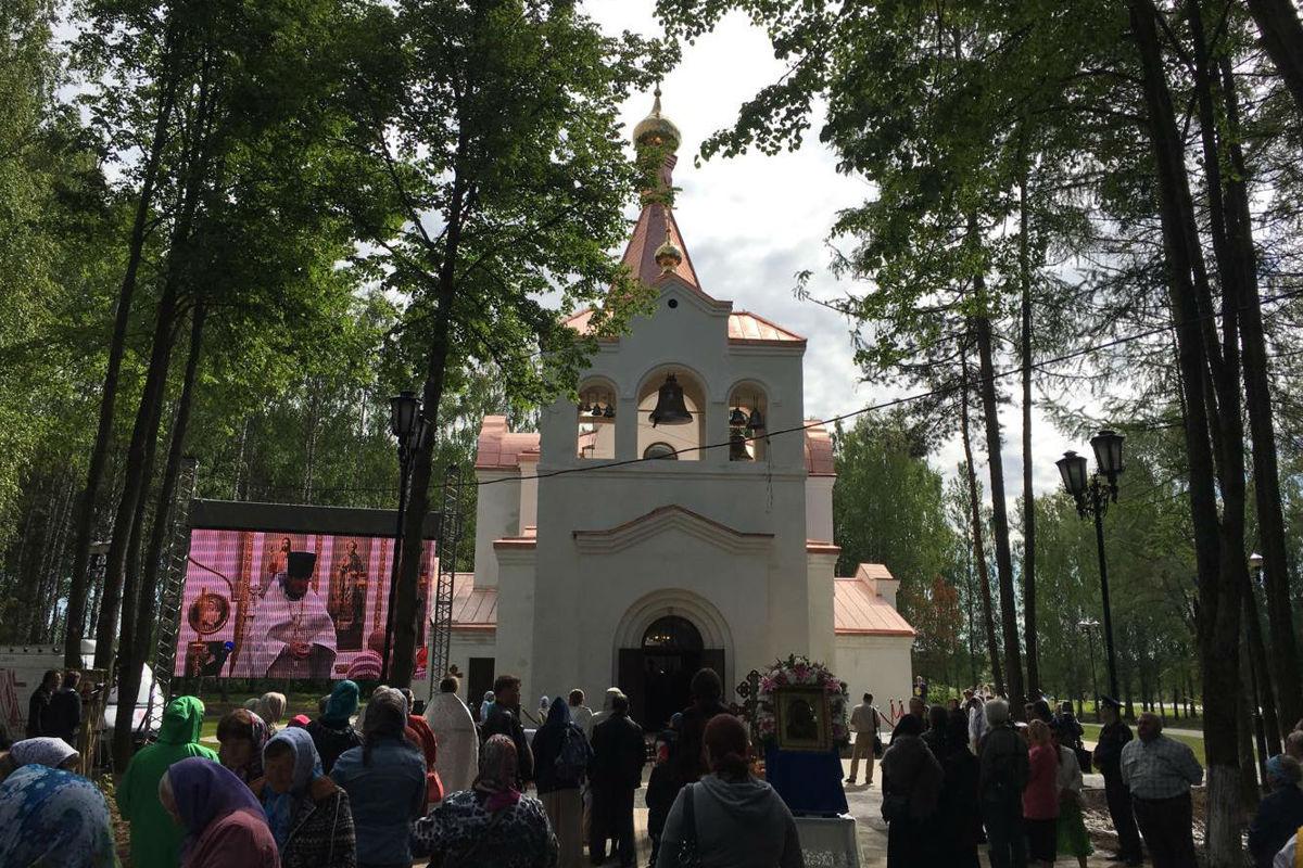 В Ярославской области начались празднования по случаю 55-летия полета в космос Валентины Терешковой
