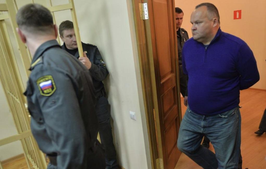 Экс-мэру Рыбинска Юрию Ласточнику суд снизил штраф