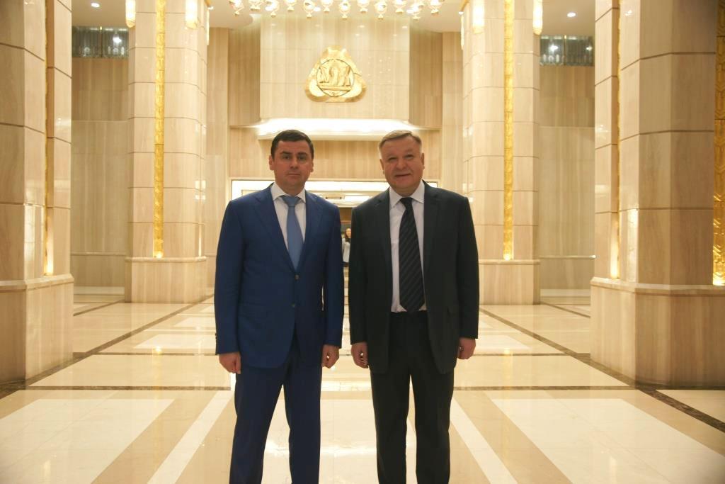 Генеральное консульство РФ в Шанхае поддержит инициативы региона в развитии российско-китайского сотрудничества