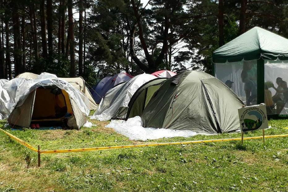 В Ярославской области продолжается проверка летних загородных лагерей
