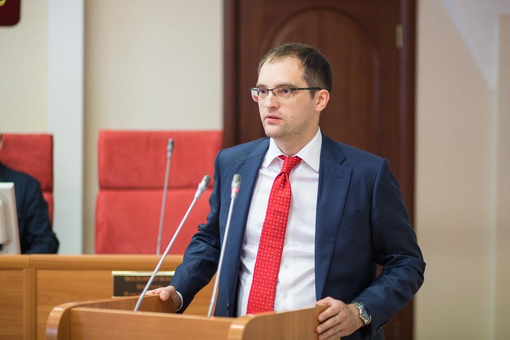 В Ярославской областной Думе обсудили вопросы безопасности школьников