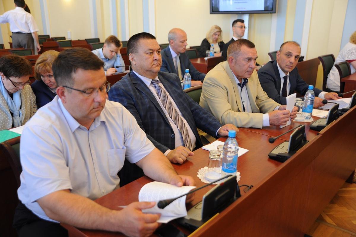 Дмитрий Миронов: «Профилактика экстремизма должна рассматриваться органами государственной власти как задача особой важности»