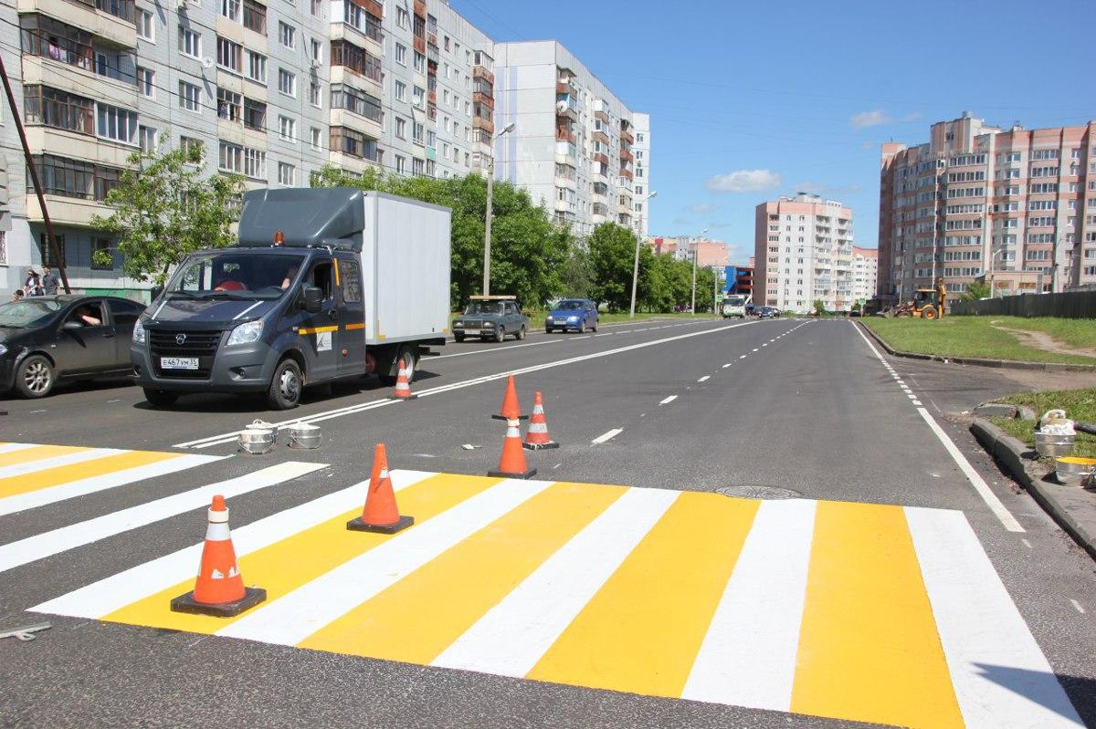 Стало известно, когда в Ярославле начнут ремонт проспекта Авиаторов