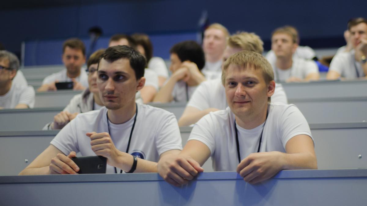Ярославский инженер выиграл чемпионат профессионального мастерства «Росэлектроники»