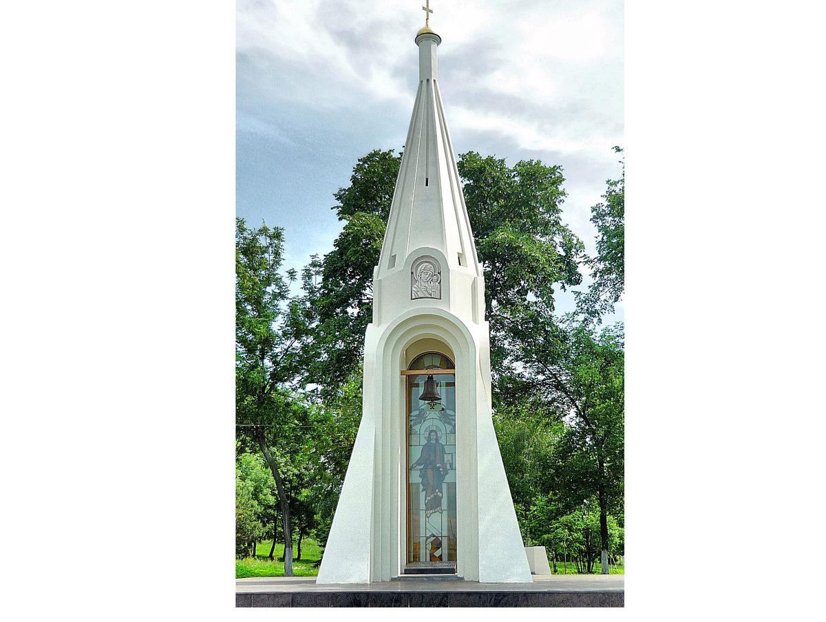 В Ярославле отремонтируют часовню Казанской Богоматери