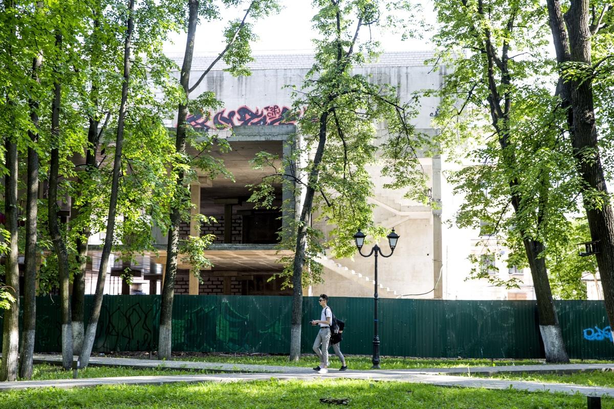 В Ярославле подешевели новостройки и стала дороже вторичка
