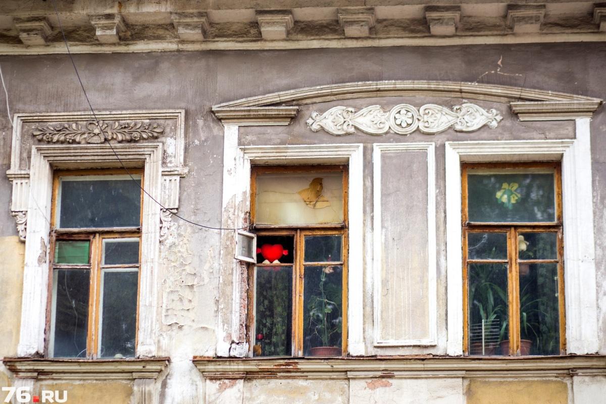 Даже усадьбу можно сделать офисом – здание живет, пока используется
