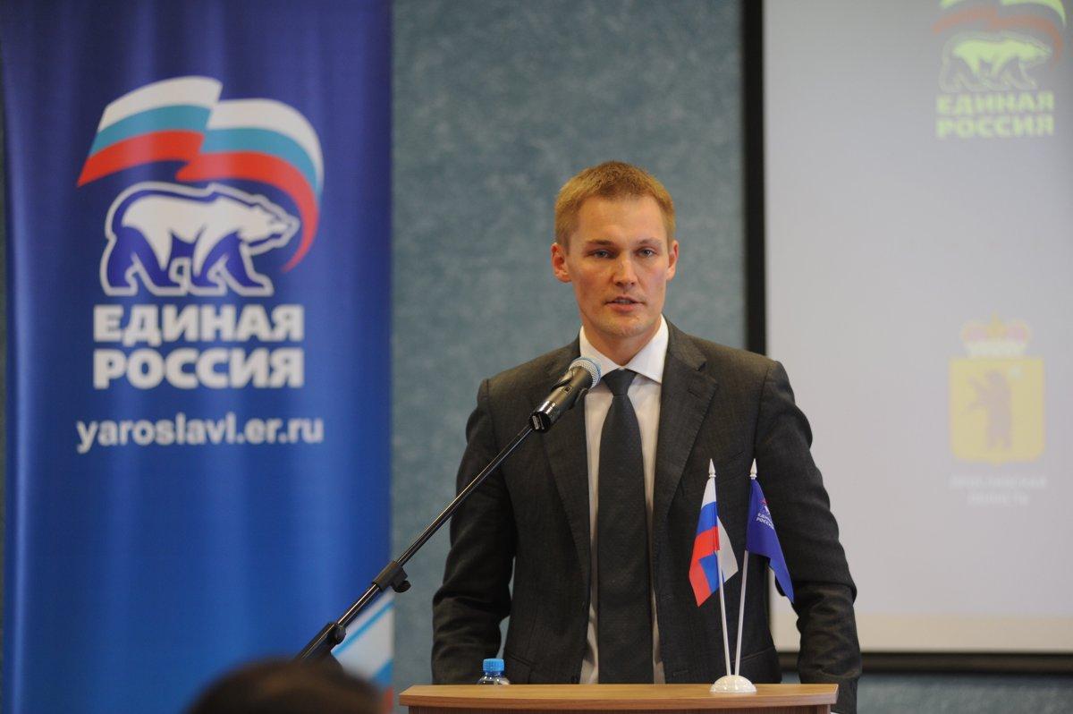 «Единую Россию» на выборах представят новые лица