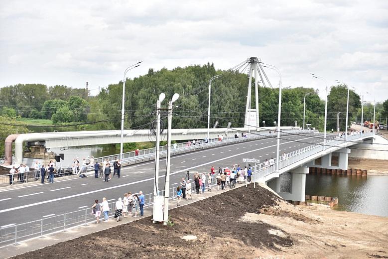 В Ярославле из-за открытия нового моста меняются маршруты двух автобусов