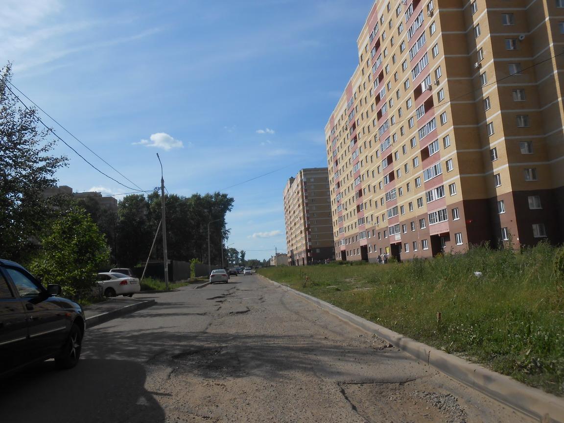 В Ярославле прокуратура требует отремонтировать дорогу в Брагине