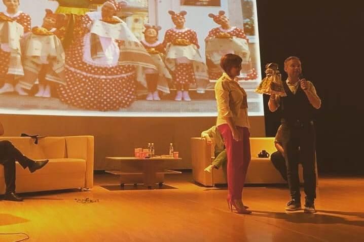 Опыт Мышкина в социально-экономическом и туристическом развитии признан успешным на всероссийском форуме