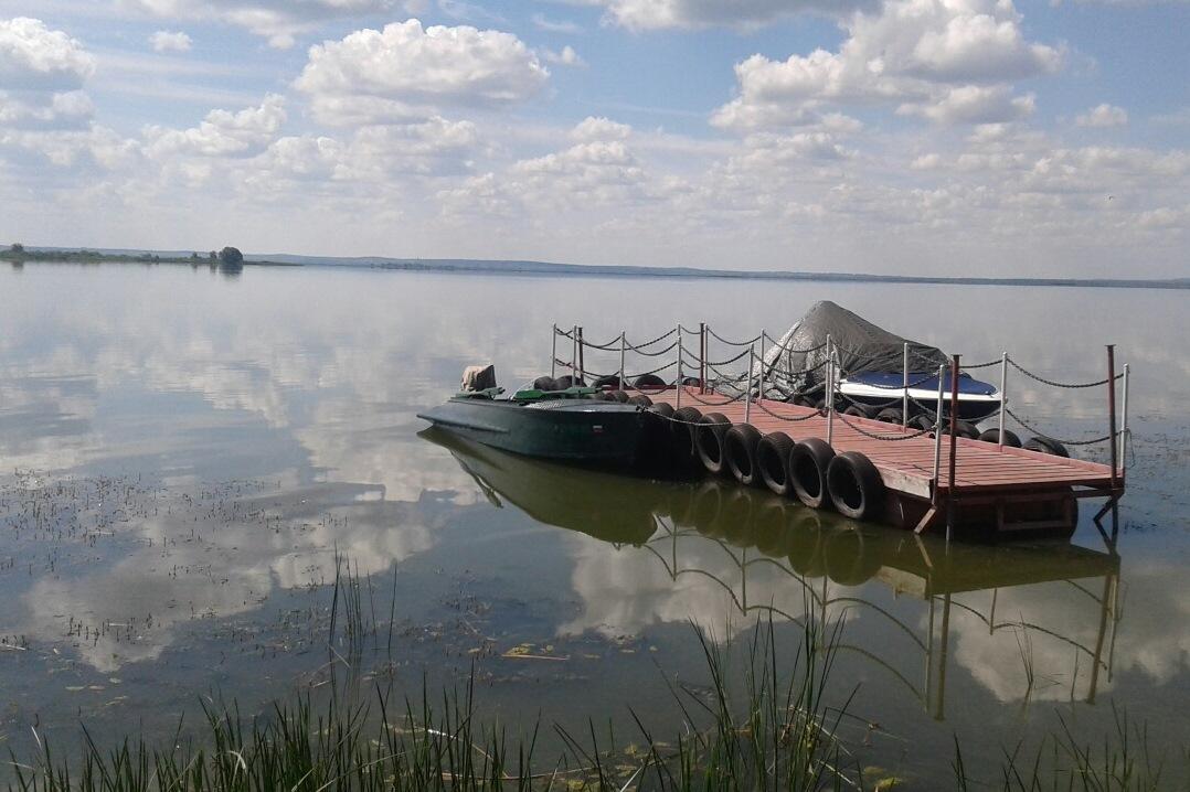 В Ярославской области оштрафуют владельцев мощных маломерных судов