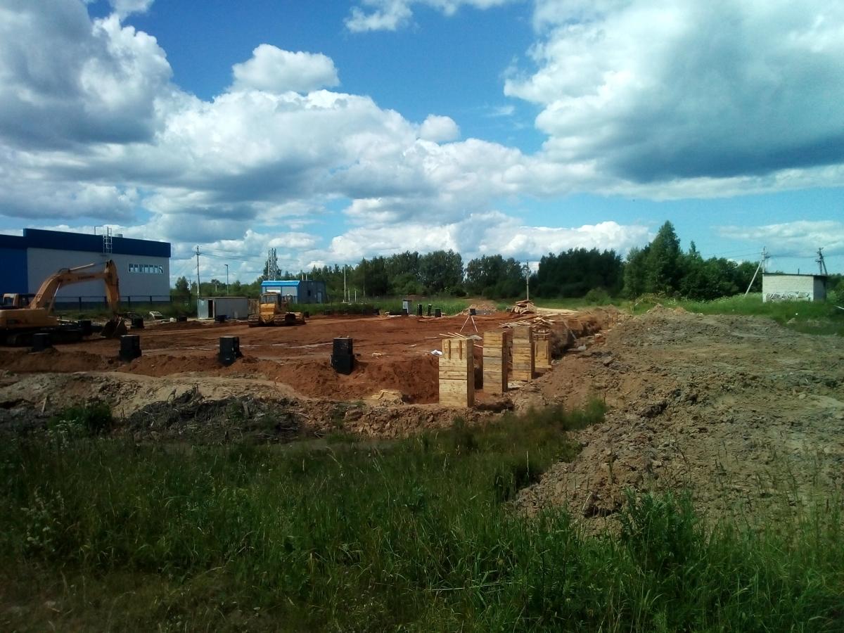 В Ярославской области обустроят многофункциональную спортплощадку за 3,4 миллиона рублей по проекту «Решаем вместе!»