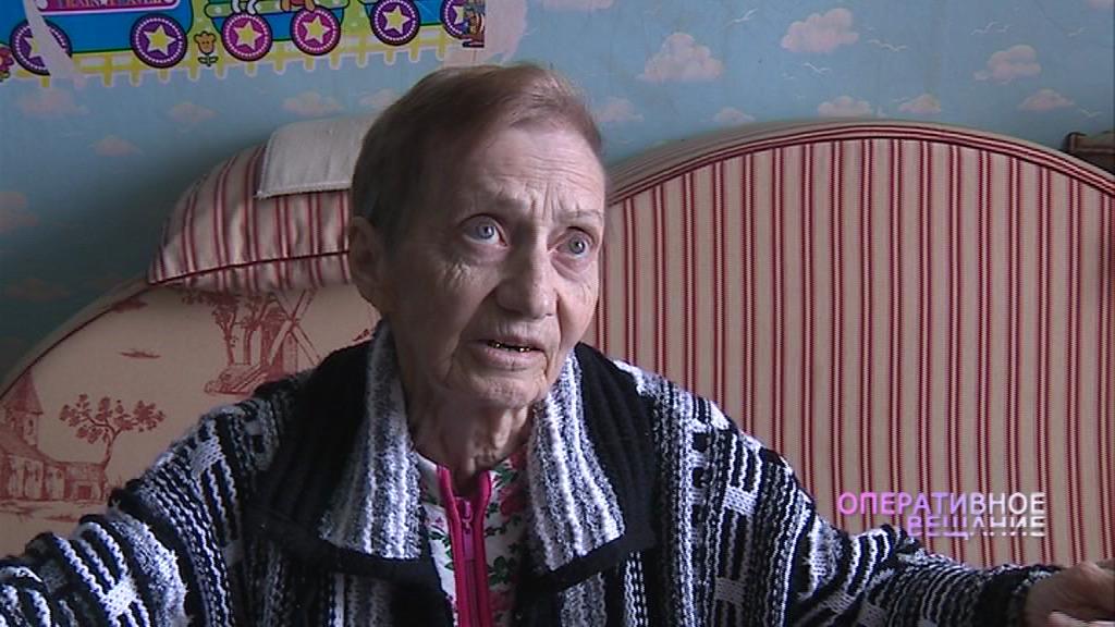 81-летняя ярославна спасла соседей во время пожара