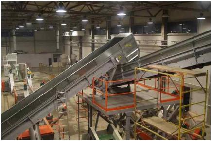 В Ярославской области ищут участок для строительства современного мусороперерабатывающего комплекса