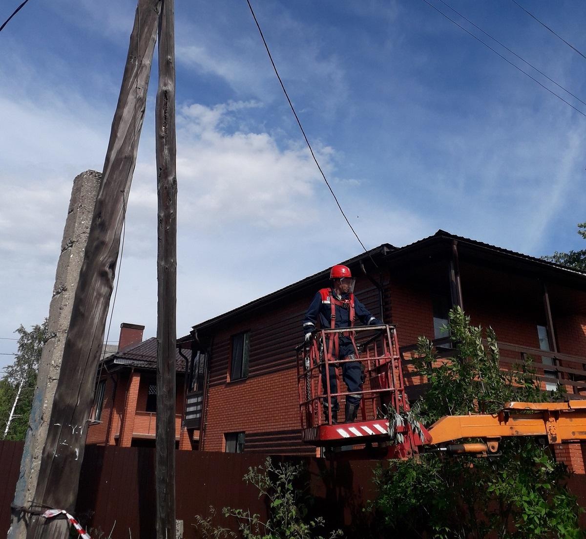 Специалисты Ярэнерго поймали очередного энерговора: сумма ущерба составила почти 1 миллион 340 тысяч рублей