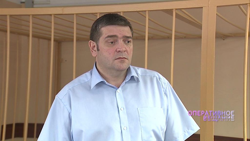 Экс-мэра Переславля приговорили к штрафу и сразу освободили от наказания
