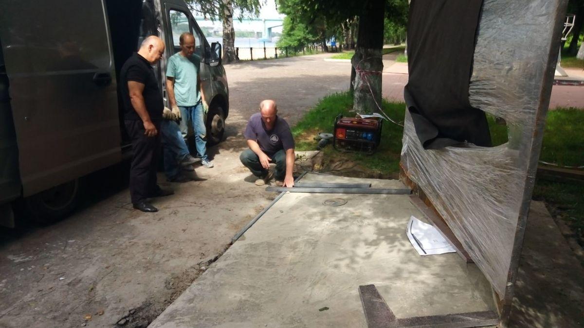 В Ярославле установят памятник матросу, который предотвратил ядерный взрыв