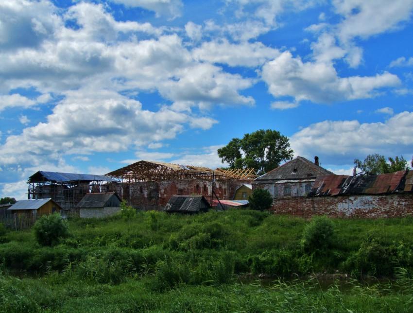 Монастырь в Ярославской области включен в Единый государственный реестр объектов культурного наследия