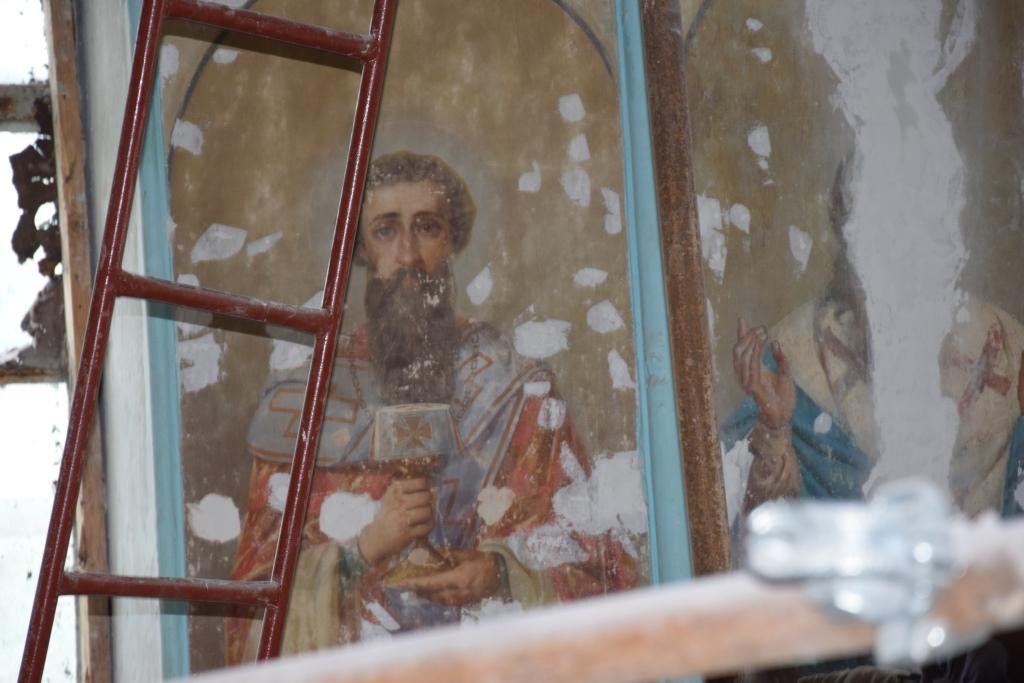 На реставрацию храма Петра и Павла в Ярославле из федерального бюджета выделено более 38 миллионов рублей