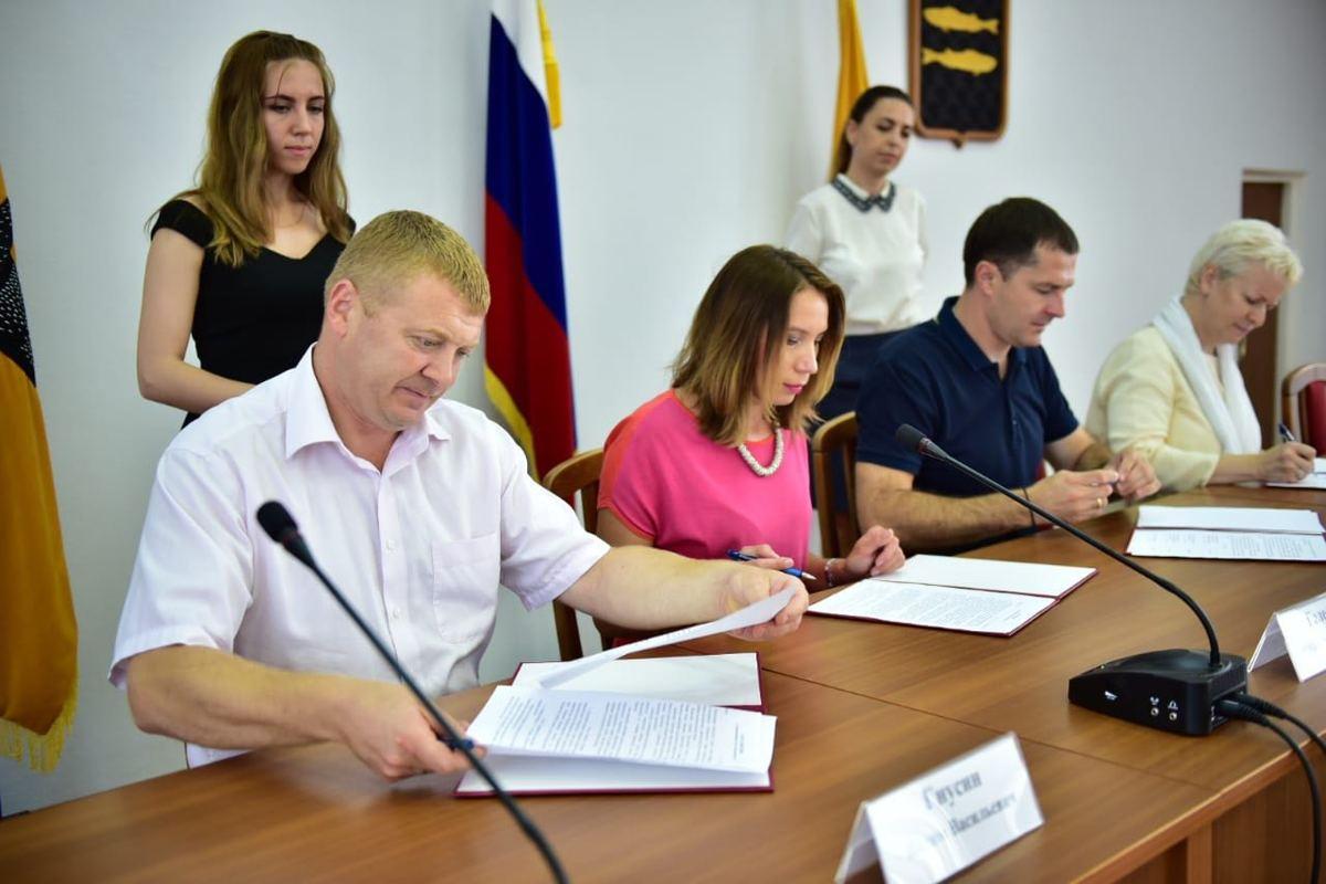 В Переславле модернизируют парк легковых такси и будут развивать маршруты до Москвы