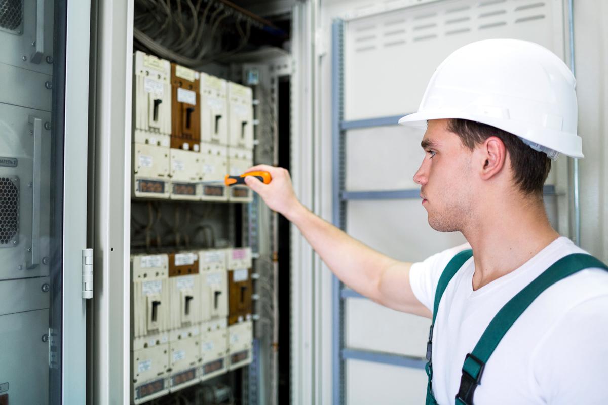 Плановое внедрение АСКУЭ осуществляется под контролем руководства Ярославской области