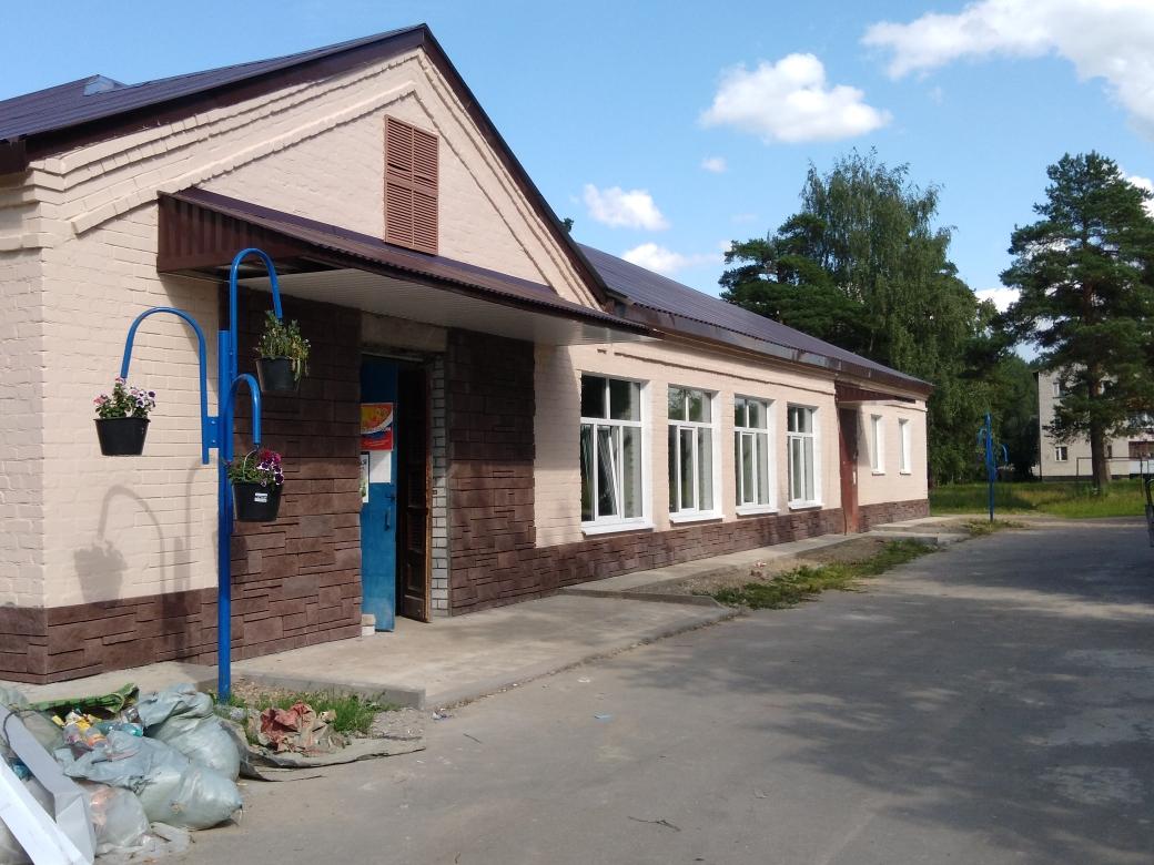 В Ярославской области по программе «Решаем вместе!» ремонтируют клуб