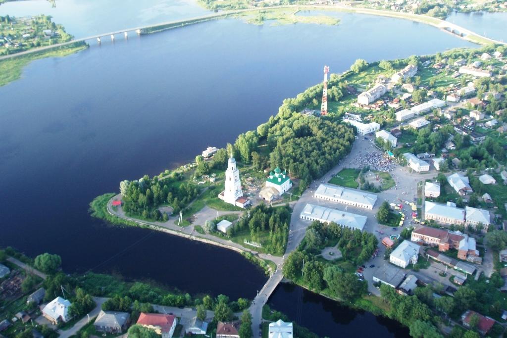 В Ярославской области разработан новый туристический маршрут «А у нас не как у вас»