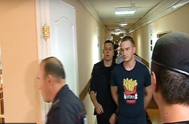 В Ярославле суд отказался арестовывать одного из фигурантов уголовного дела о пытках в колонии