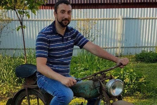 В День города в Рыбинске покажут раритетную мототехнику