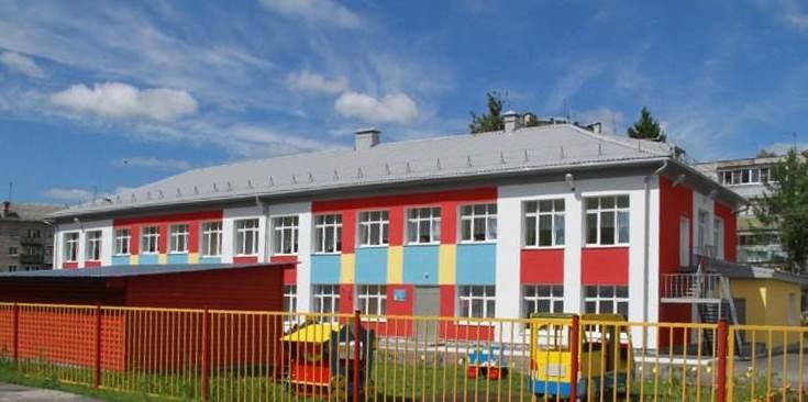 В Рыбинске в ближайшие два года построят три детских сада