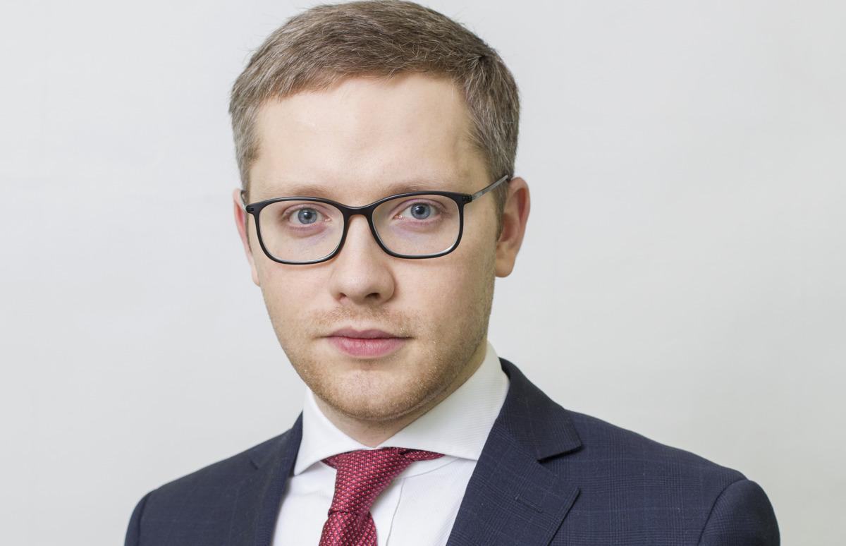 Руководитель аппарата правительства Ярославской области покинул свой пост