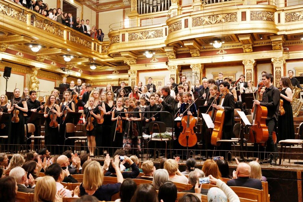 Три ярославны приглашены в новый состав Всероссийского юношеского симфонического оркестра Юрия Башмета
