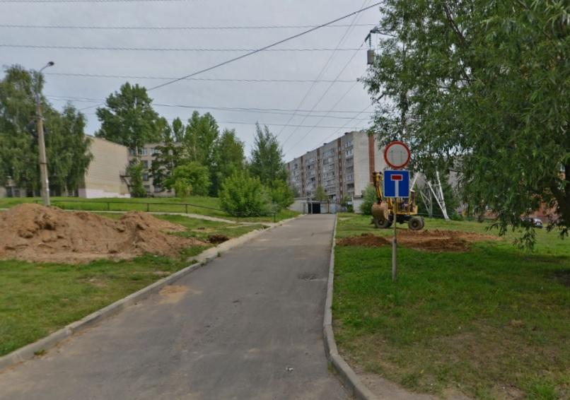 В Ярославле рецидивист со знакомым на улице напали на молодую пару и избили парня до смерти