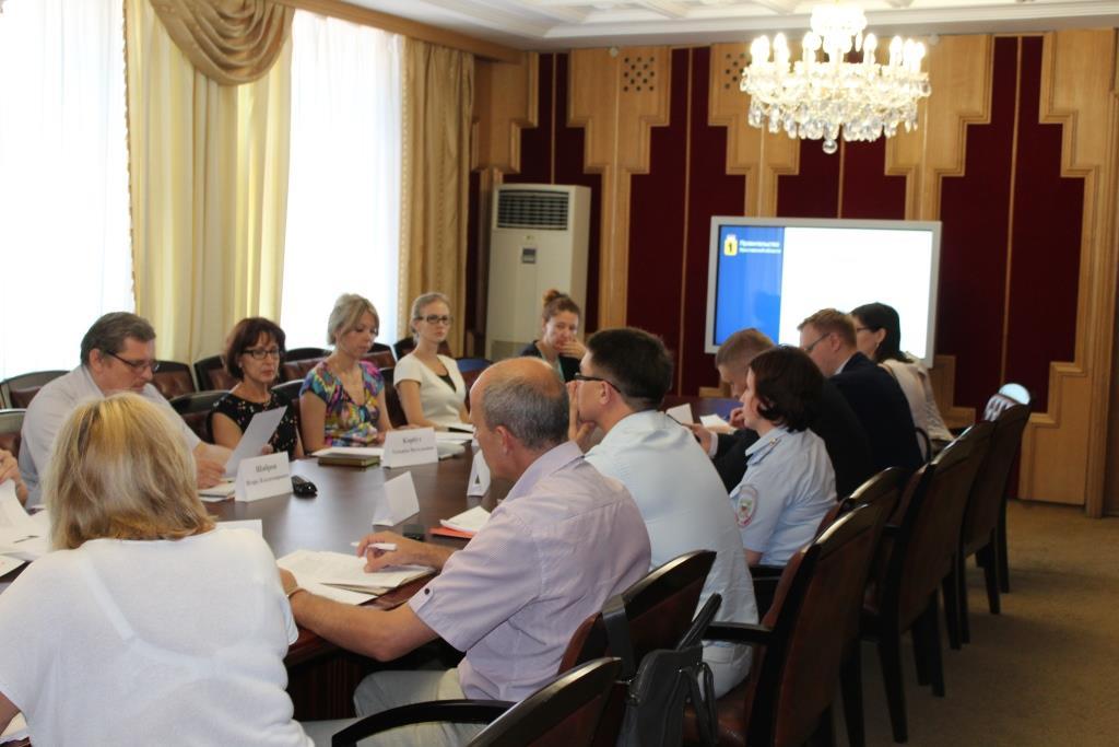 В Ярославской области разработают программу по обеспечению информационной безопасности детей