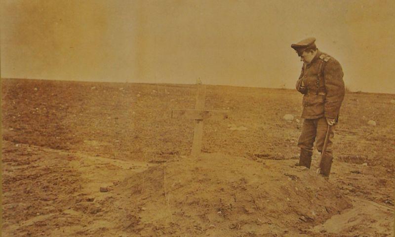 «Великая война». Как Первая мировая повлияла на Ярославль