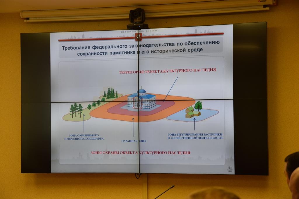 В Ярославской области систематизируют работу с археологическими объектами культурного наследия