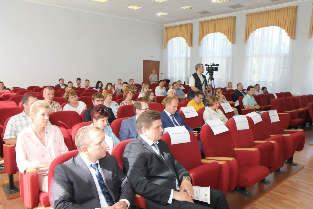 Предприниматели Переславля-Залесского получили полную информацию о мерах господдержки развития бизнеса