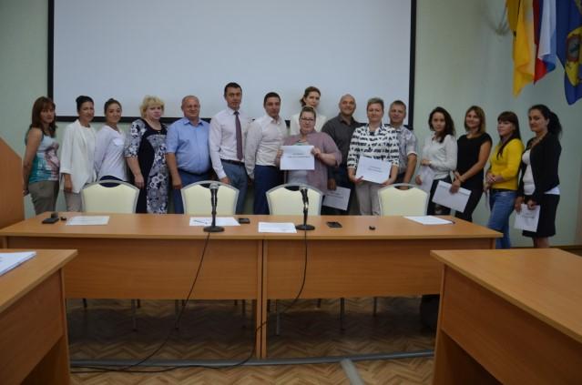 20 многодетных семей Тутаевского района получили земельные участки