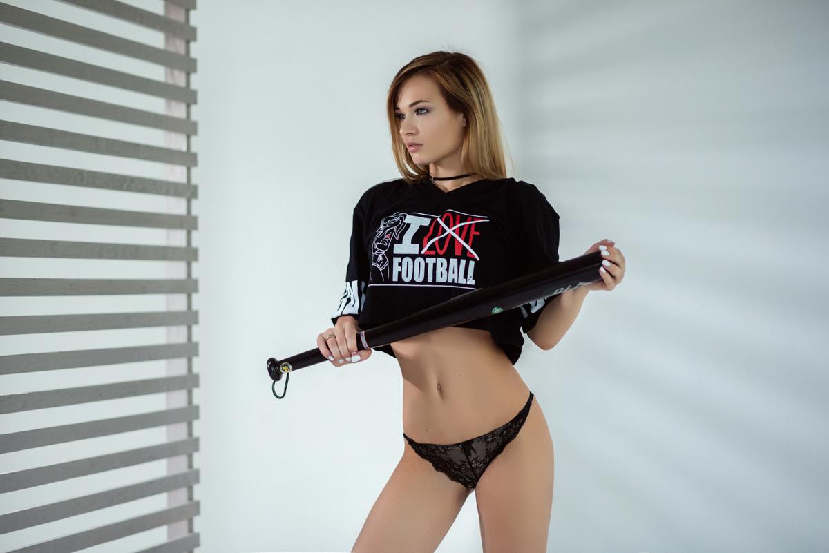 Ярославна борется за звание самой сексуальной девушки страны: фото
