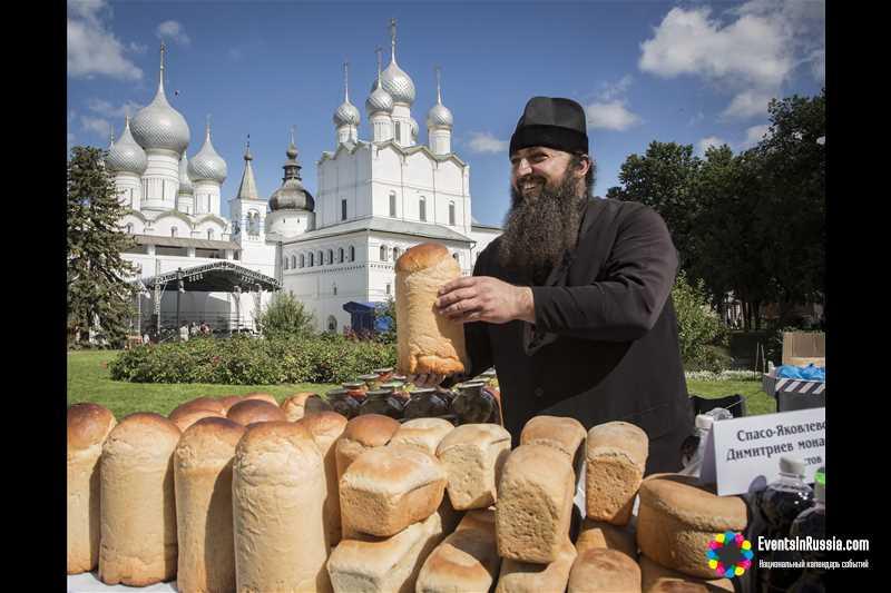 В Ярославской области начался фестиваль средневековой культуры: полная программа
