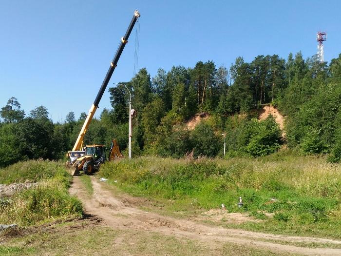 Строительство биатлонного комплекса в Рыбинске завершат в декабре
