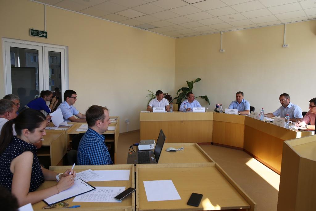 Ярославский производитель дизельных электростанций создаст в Крыму сервисный центр