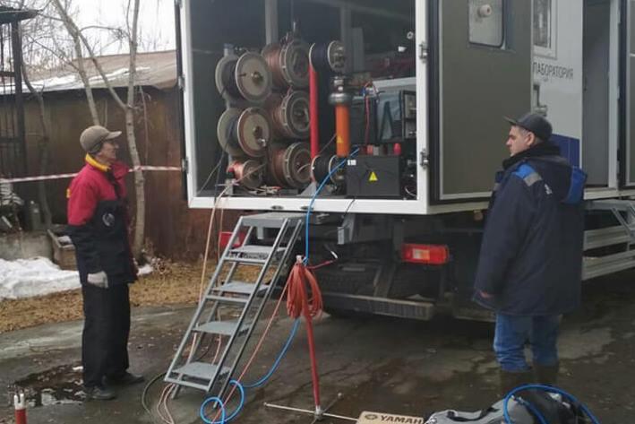 Ярославская компания намерена расширить поставки электролабораторий в Республику Крым