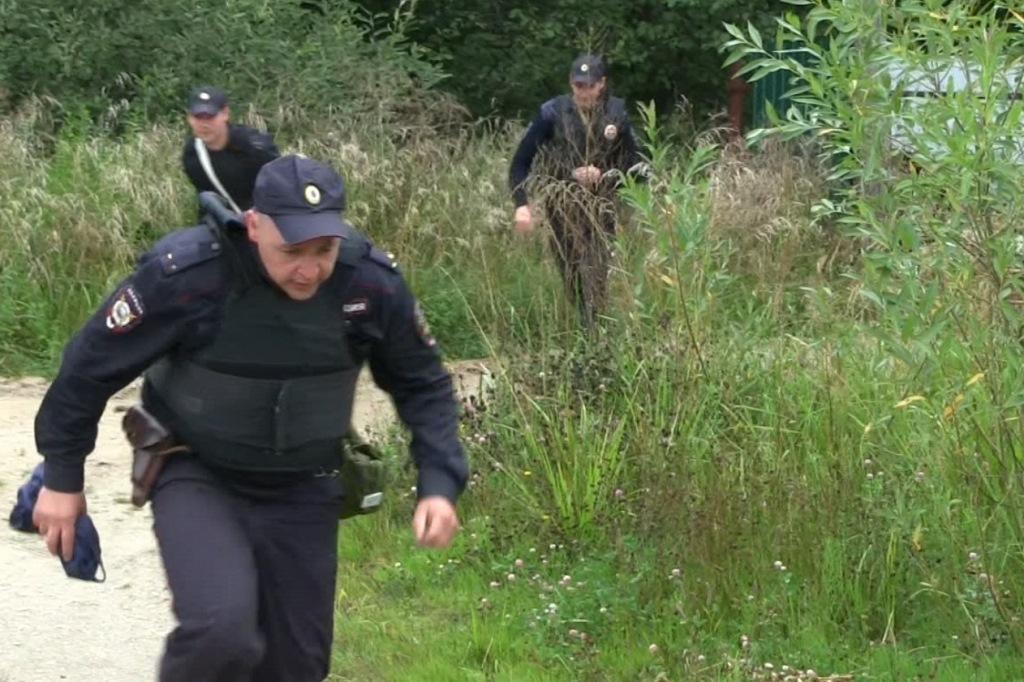 В Ярославской области прошли антитеррористические учения: фоторепортаж